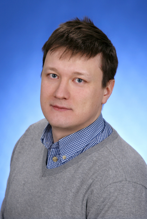 Dmitri Firsov
