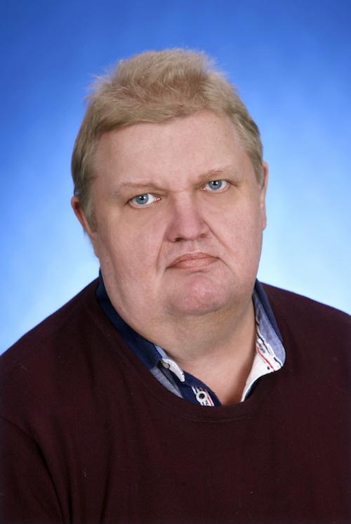 Urmas Tammekivi